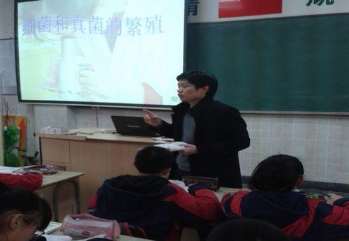 """初中科学教研组践行""""学为中心""""课堂教学改革记实"""